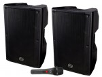Wharfedale PSX112PR Pair of PSX112 package: 2 x psx112