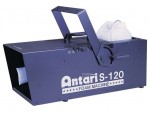 Antari S-120 FOAM Foam Machine, output 320ml/min, comes with a 5L tank