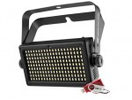 Chauvet SHOCKER180 High Powered LED Strobe - 180 White LEDs - now USB Di-Fi compatible